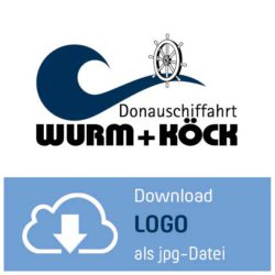 Logo Download-Button